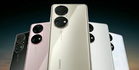 Huawei P50 Series 04