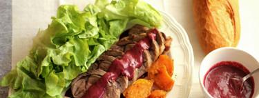Recetas de Navidad: carnes suculentas de primero