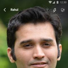 Foto 4 de 8 de la galería skype-mingo-alpha en Xataka Android