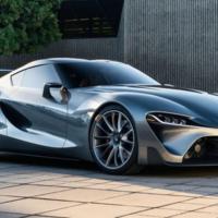 El sucesor del Toyota Supra podría llegar en 2018, puedes empezar a contar los días