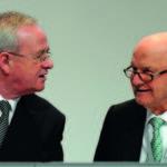 Ferdinand Piëch dimite y abandona Volkswagen