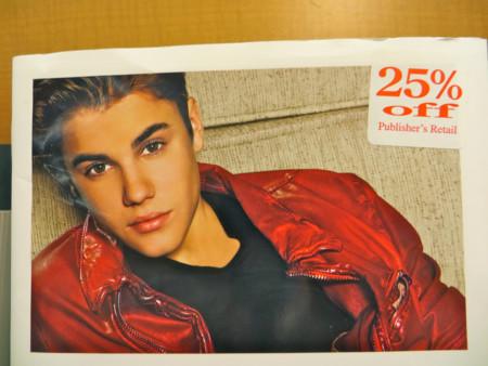 ¿A alguien le importa que Justin Bieber no quiera hacerse más selfies con sus fans?