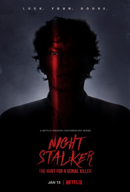 Nightstalkerposter