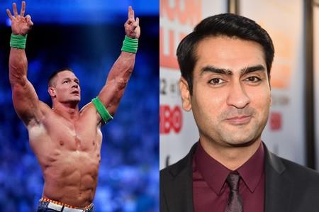 John Cena y Kumail Nanjiani protagonizarán una comedia policíaca para el director de 'Bienvenidos a Zombieland'