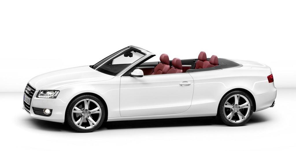 Foto de Audi A5 Cabrio (28/45)
