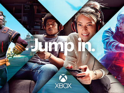 Sigue la conferencia de Microsoft en la Gamescom 2018 aquí