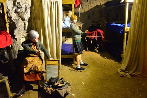 Un mundo subterráneo por descubrir: siete cuevas inglesas en las que perderse