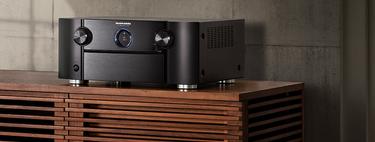 La actualización de noviembre para los receptores AV de Denon y Marantz traerá un mejor sonido estéreo y DTS:X Pro de 13 canales
