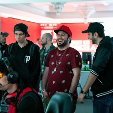 Lolito reunirá a 50 influencers en un torneo de 'Fortnite' que repartirá 25 mil euros