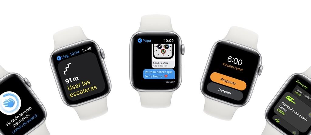La tercera beta de watchOS 7.2 y de tvOS 14.3 ya está disponible para desarrolladores