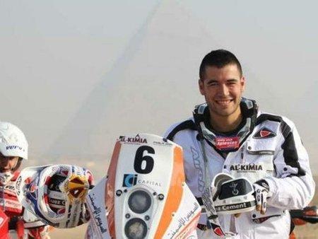 Luca Manca, distinguido con el VIII Premio Ernest Lluch a la Deportividad 2010