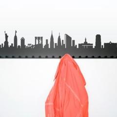 Foto 7 de 7 de la galería colgadores-inspirados-en-grandes-ciudades en Decoesfera