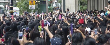 WeChat simplifica la vida de millones de chinos: cuatro usuarios nos explican por qué