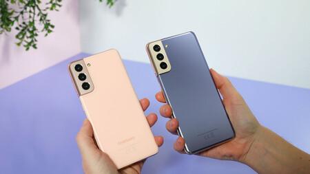 El nuevo Samsung Galaxy S21 llega a Tuimeilibre con más de 100 euros de descuento: llévatelo desde 799 euros con 256GB de capacidad