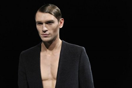 Moda para hombres: entre Nueva York y las nuevas colecciones
