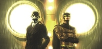 'Watchmen: The End is Nigh' para el 4 de marzo