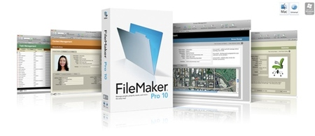 FileMaker, base de datos para Mac y Windows