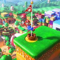 Este nuevo vídeo del parque de atracciones Super Nintendo World nos da más ganas todavía de visitarlo