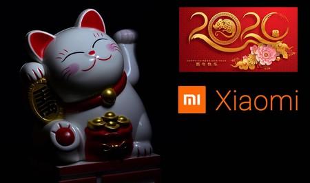 Las 16 mejores ofertas Xiaomi en el año nuevo chino 2020: descuentos en AliExpress, Banggood y GearBest