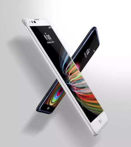 LG X 2