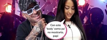 Aurah Ruiz y Jesé Rodríguez perrean juntos: estas son las fotos 'hot' de su videoclip más sexual