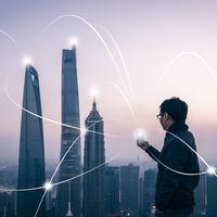"""""""Luz retorcida"""", un nuevo proyecto con que el buscan transmitir datos inalámbricos más rápido que la fibra"""