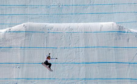 El problema de los Juegos Olímpicos de Invierno del futuro: no habrá nieve