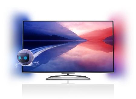 Philips Smart TV serie 6008, los nuevos televisores llegan