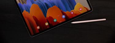 Samsung Galaxy Tab S7 y S7+, a examen: las preguntas que nos habéis enviado (y sus respuestas) de las tabletas más ambiciosas de Samsung