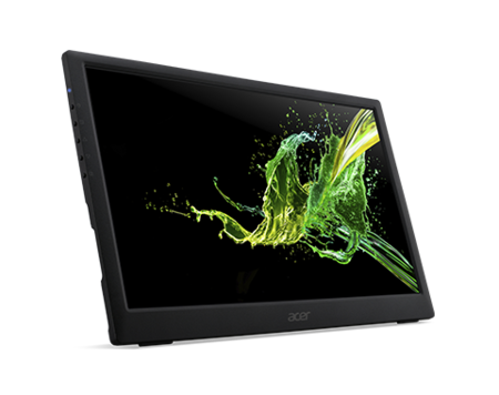 Acer Monitor Pm1 Series Pm161q Photogallery