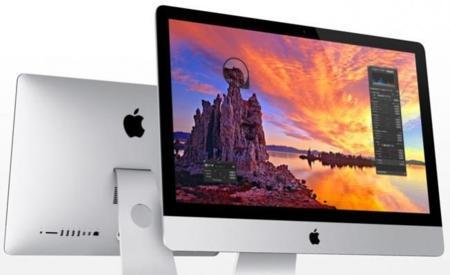 Las especificaciones de DisplayPort 1.3 allanan el camino a los iMac y Cinema Display Retina