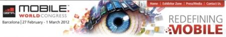 ¿Qué esperas del MWC 2012? Pregunta de la semana