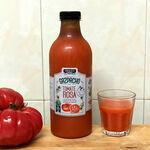Probamos el nuevo gazpacho de Lidl, con receta de Pepa Muñoz (y de la misma empresa que hace el de Belén Esteban)
