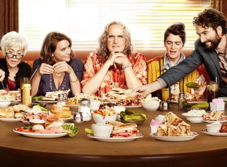 'Transparent' deja que los Pfefferman sigan siendo como son en su segunda temporada