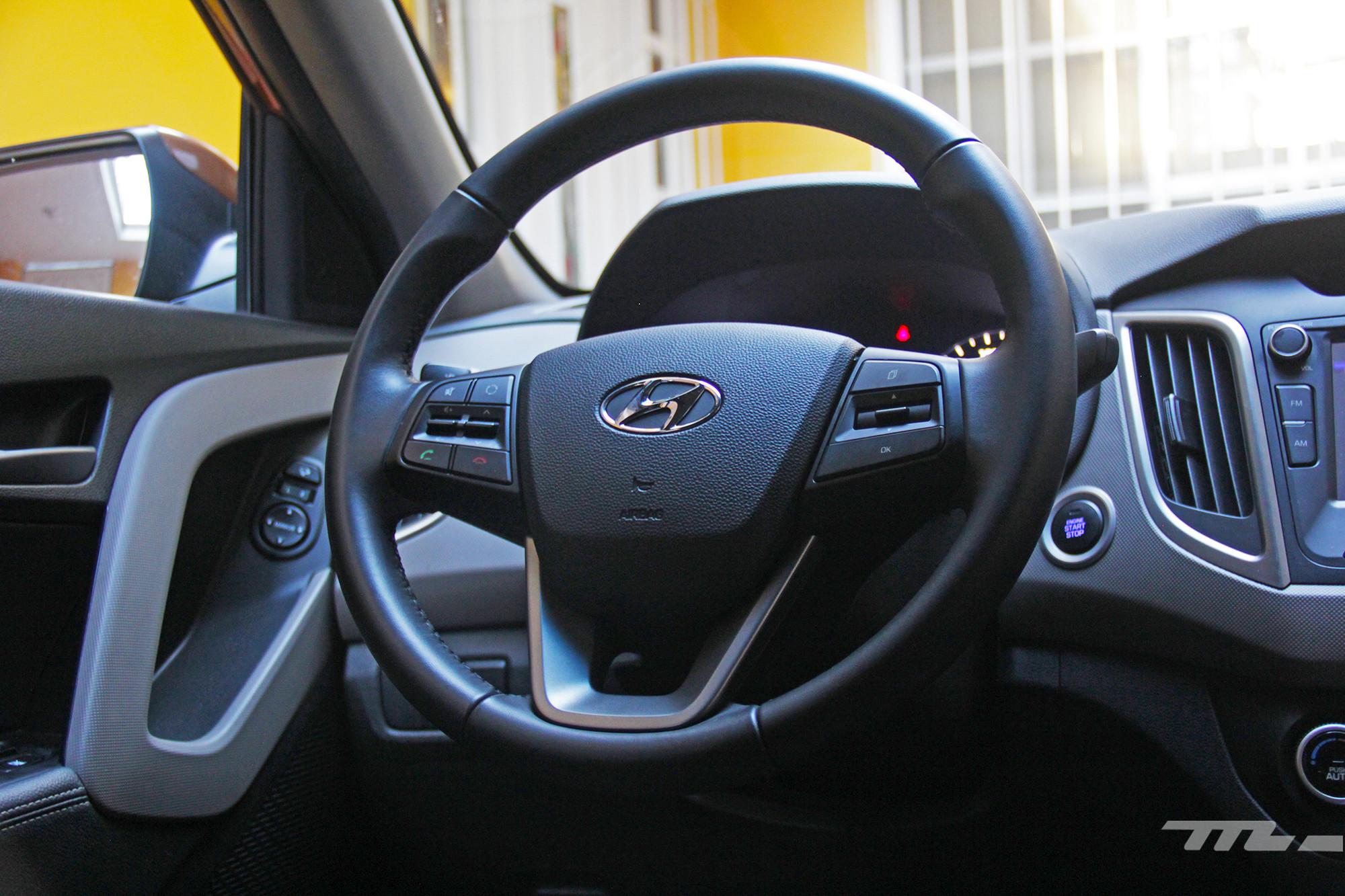 Foto de Hyundai Creta (21/24)