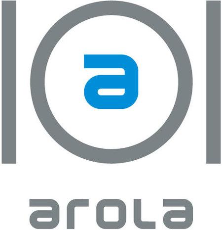 Logo restaurante Arola