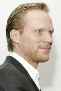 Paul Bettany en 'The Secret Life of Bees'