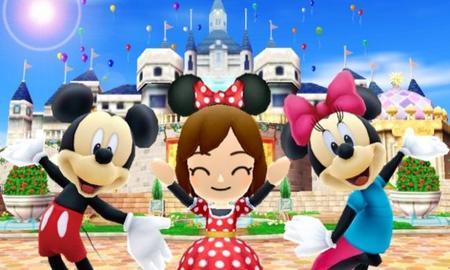 Disney Magical World llegará a Nintendo 3DS el 24 de octubre