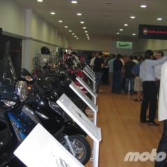 Foto 13 de 15 de la galería ciao-moto-vespa-gilera-y-piaggio-en-murcia en Motorpasion Moto