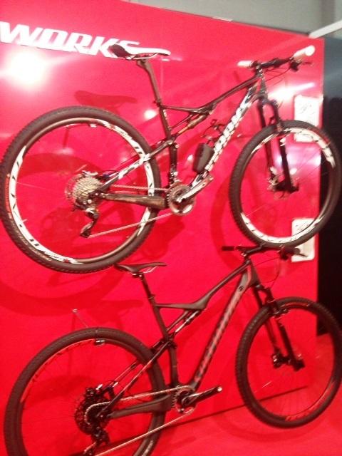 Foto de Festibike 2013: bicicletas (1/31)