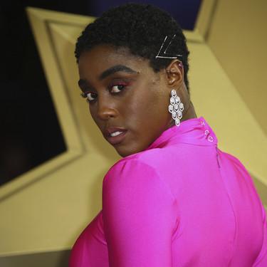 Su nombre es Lynch, Lashana Lynch: ella es la nueva Agente 007