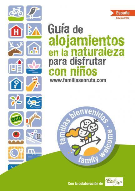 ¿Planificando las vacaciones? Guía de alojamientos en la naturaleza con niños