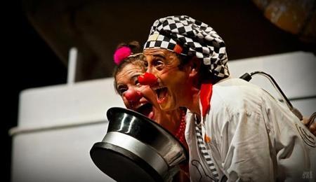 """""""Risas de emergencia"""", un concierto benéfico de la Fundación Theodora"""