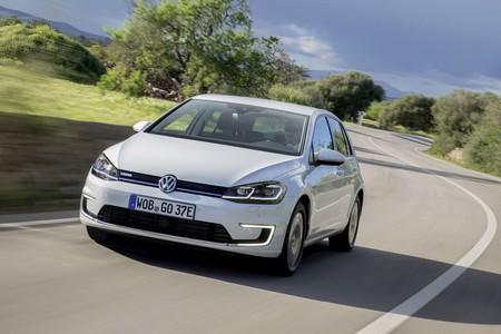 e-Golf - Industria automotriz