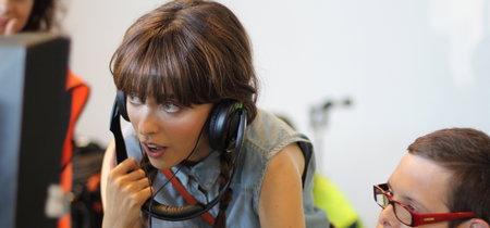 Movistar apuesta por Leticia Dolera: 'Déjate llevar' será la siguiente serie original de la plataforma