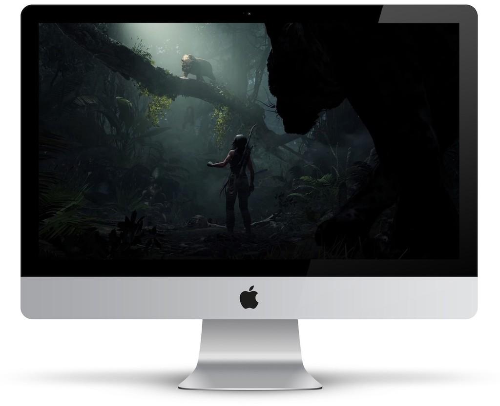 Shadow of the Tomb Raider llegará a macOS en 2019