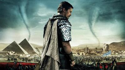 Ridley Scott: 'Exodus: Dioses y reyes', carcomido por las plagas