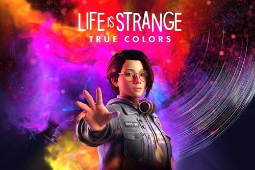 Análisis de Life is Strange: True Colors, una lluvia de emociones que acaba por explotar
