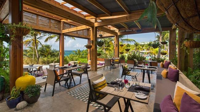 Vieques Island Rstaurant Sorce