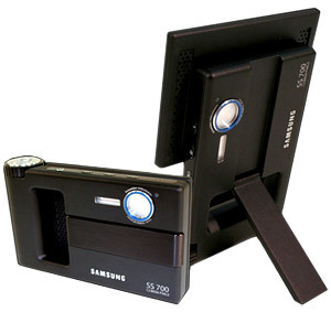 Samsung prepara una DSLR y 13 cámaras más para el año que viene